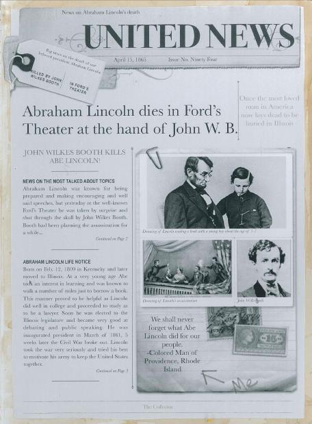 lincolns gettysburg address thesis