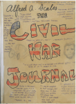 Expat Educator Civil War Journals