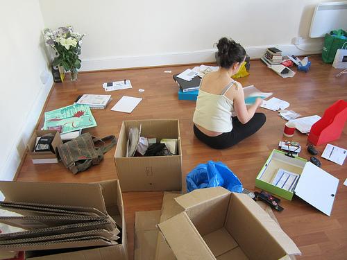 Expat Educator Moving